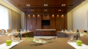 Isa Meeting Room